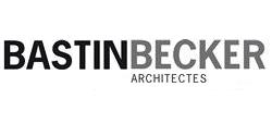 Site web Architectes Bastin-Becker