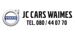Site web JC Cars Waimes